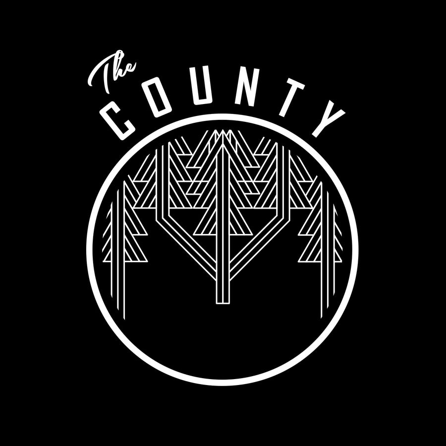 "Image of ""The County"" Ladies Premium Tee"