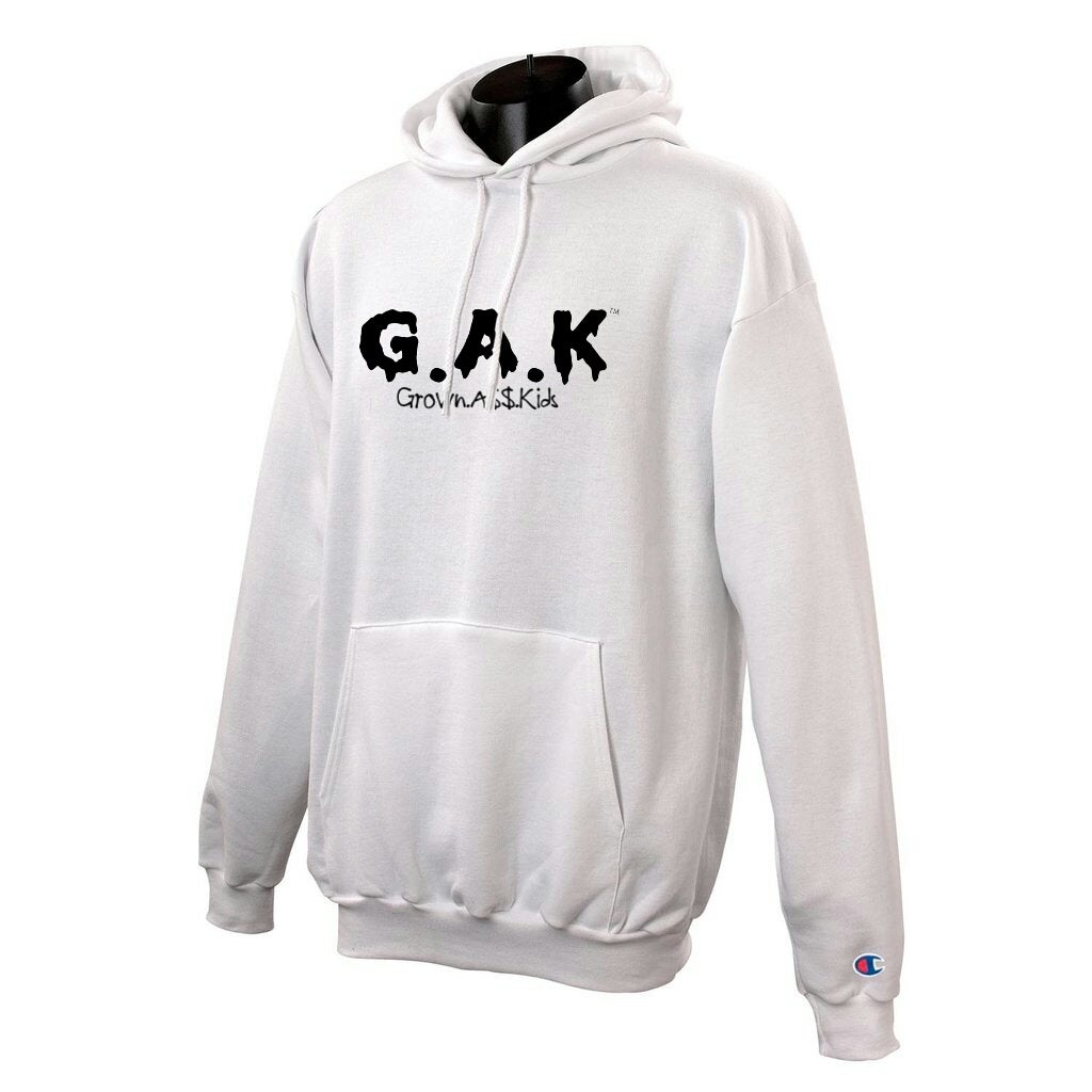 Image of G.A.K x Champion Hoodie