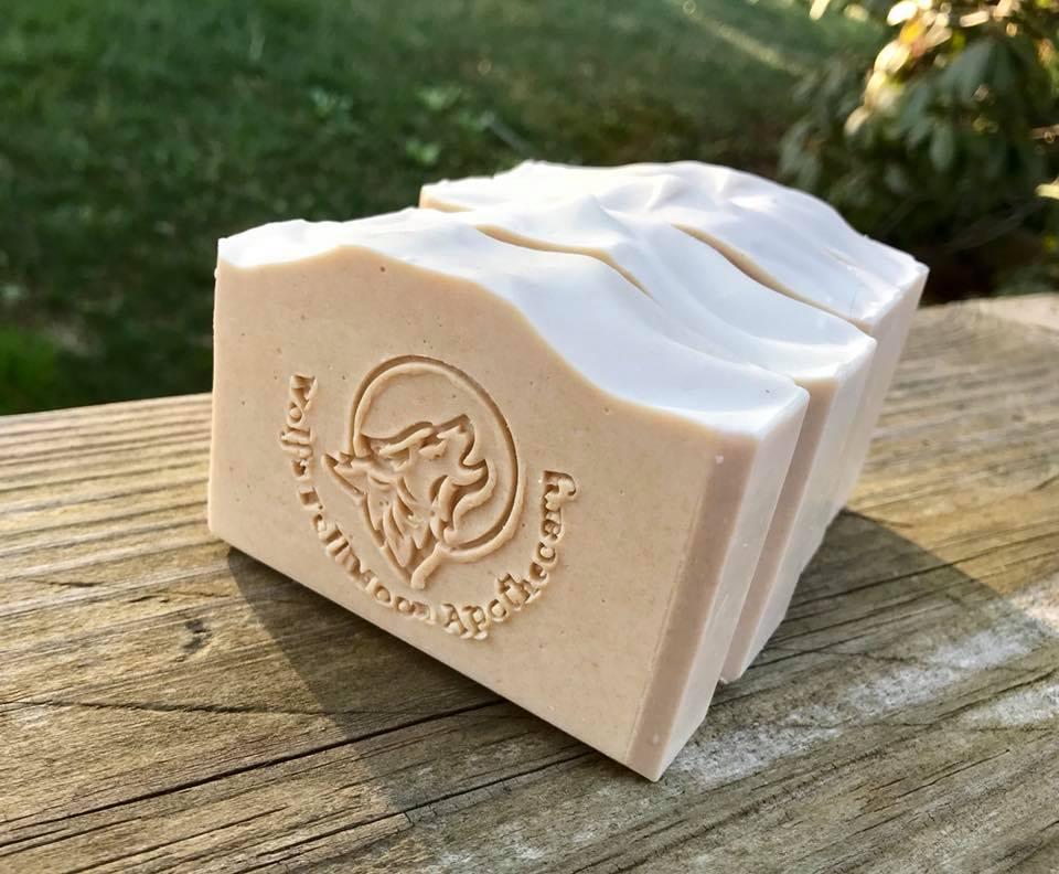 Image of Extra Creamy Goat's Milk Soap