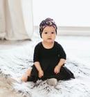 Image 2 of Baby/Girls • Basic Black • Twirly
