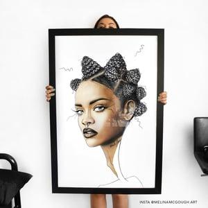 Image of Rihanna Anti - Limited Edition