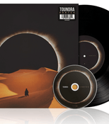 "Image of TOUNDRA ""vortex"" gatefold LP + CD :: PRE-ORDER ::"