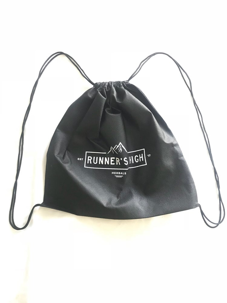 Image of Drawstring Backpack | Cinch Sack | Drop Bag