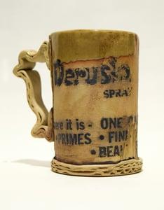 Image of Derusto vintage case mug