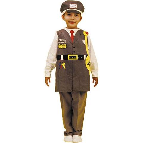Image of Postal Worker