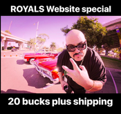 Image of ROYALS SUPER DEAL 1
