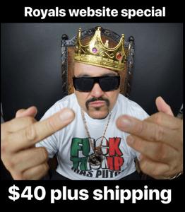Image of ROYALS SUPER DEAL 4