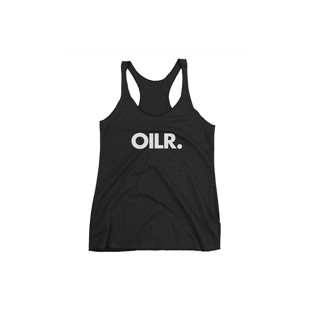 Image of OILR Women's Tank