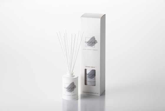 Image of Reed Diffuser Matte White 200ml