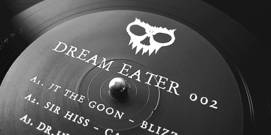 Image of Dream Eater 002 12""