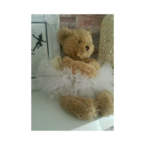 Image of Teddy Tutu