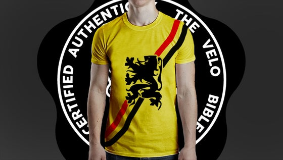 Image of Flanders T-Shirt