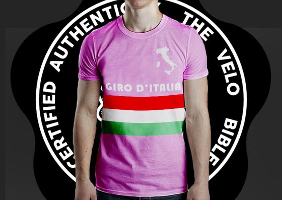Image of Giro D'italia T-Shirt