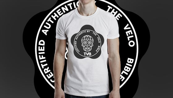 Image of The Velo Bible Original T-Shirt