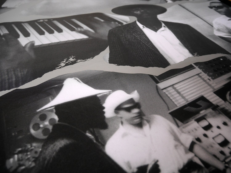 Image of Thelonious Monk - Les Liaisons Dangereuses