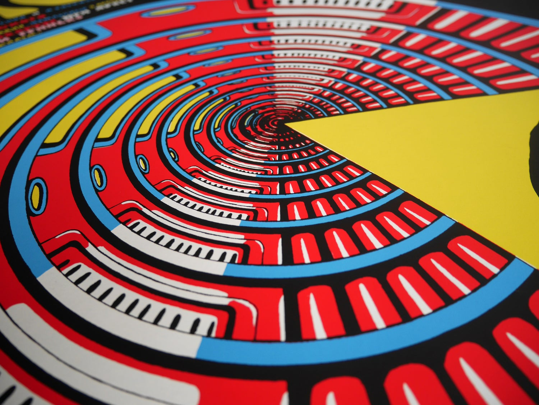 Image of Solaris - Andrei Tarkovski