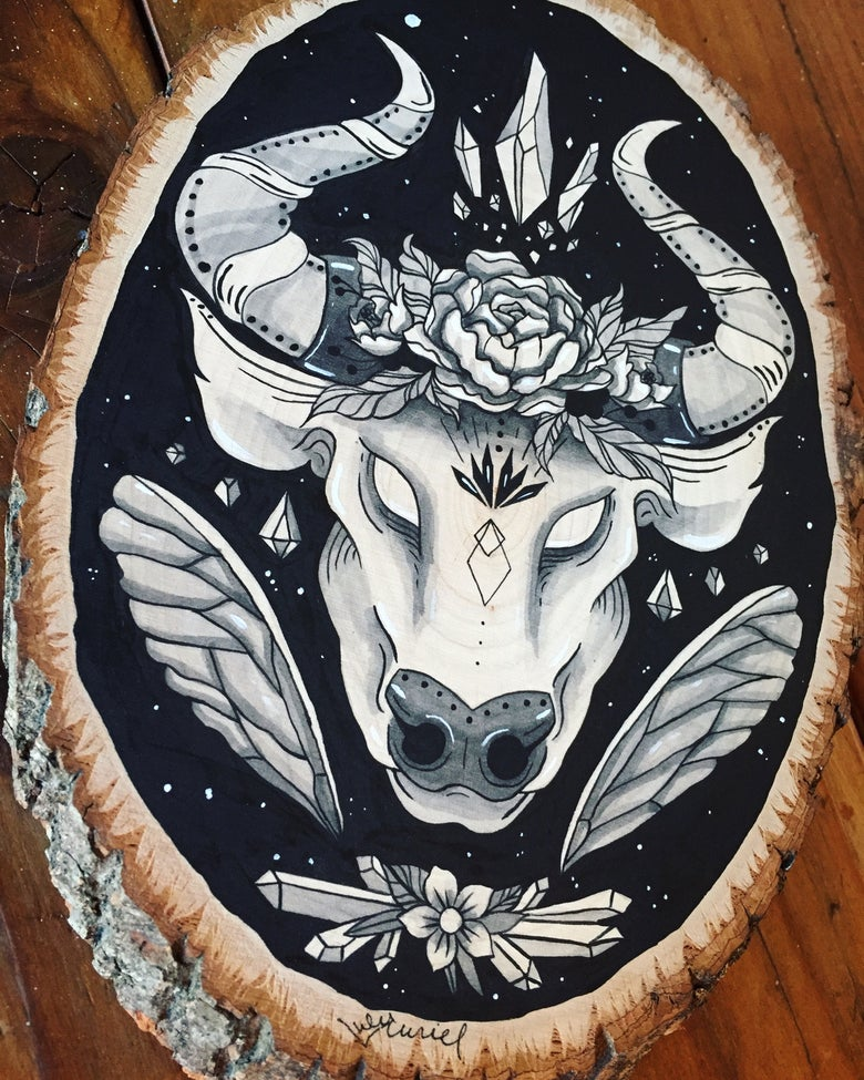 Image of Taurus