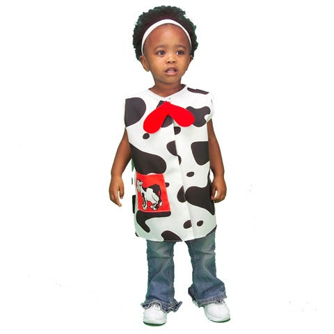 Image of Cow_toddler