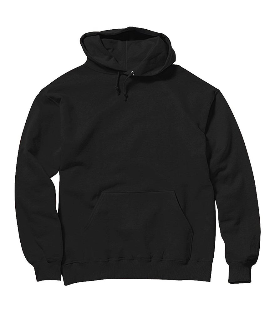 Image of Human Skulls Patch Hoodie