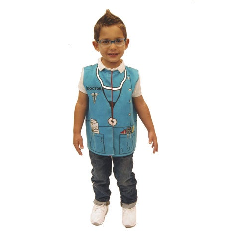 Image of Doctor Toddler