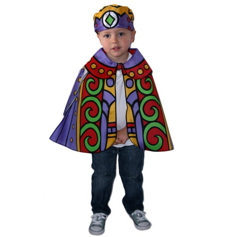 Image of King Toddler