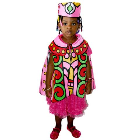 Image of Queen_toddler