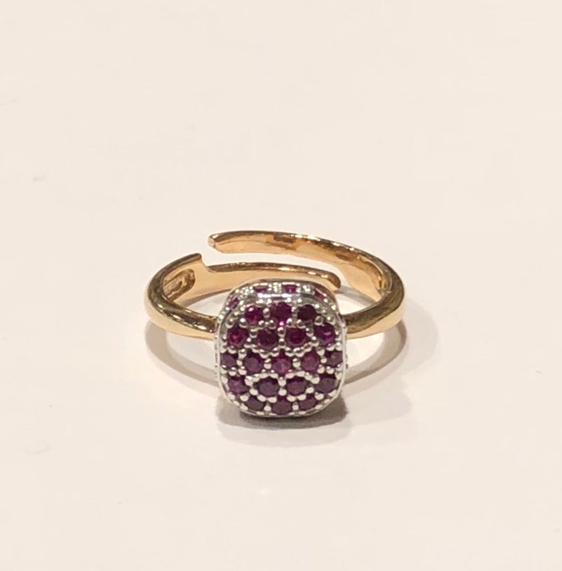 Image of 925 Silvia ring