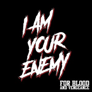 "Image of ""I Am Your Enemy"" EP"