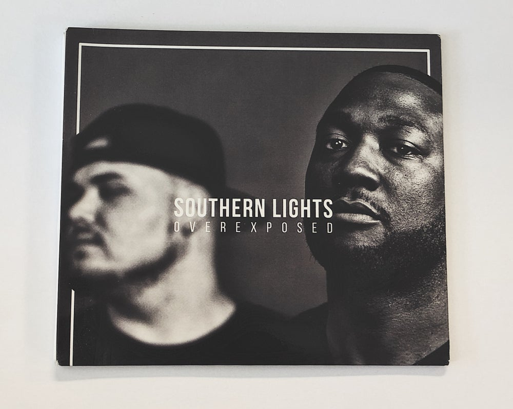 Image of Southern Lights: OverExposed CD
