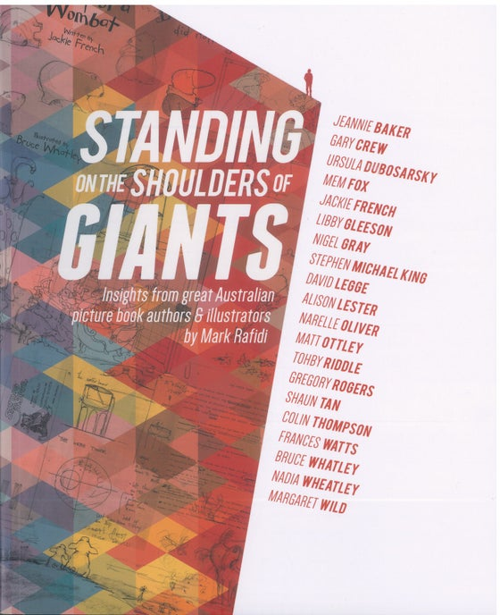 Image of Standing on the Shoulders of Giants