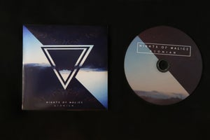 "Image of ""Our Penance"" & ""Aeonian"" Bundle"