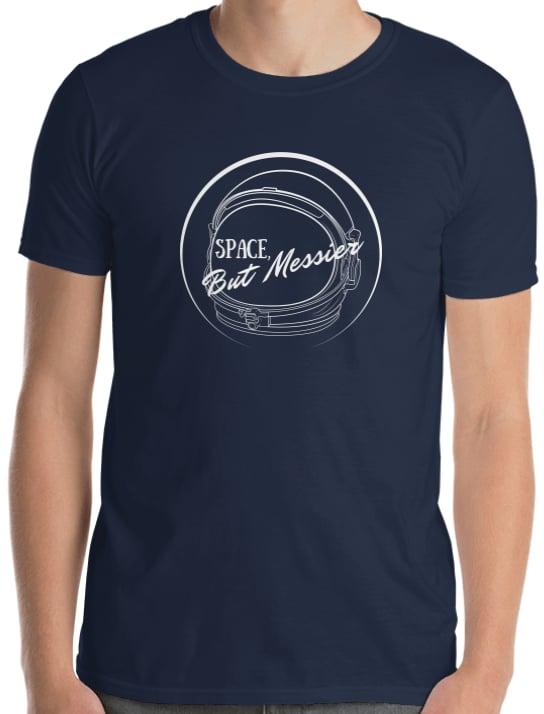 Image of Dark Sky Messier T-Shirt