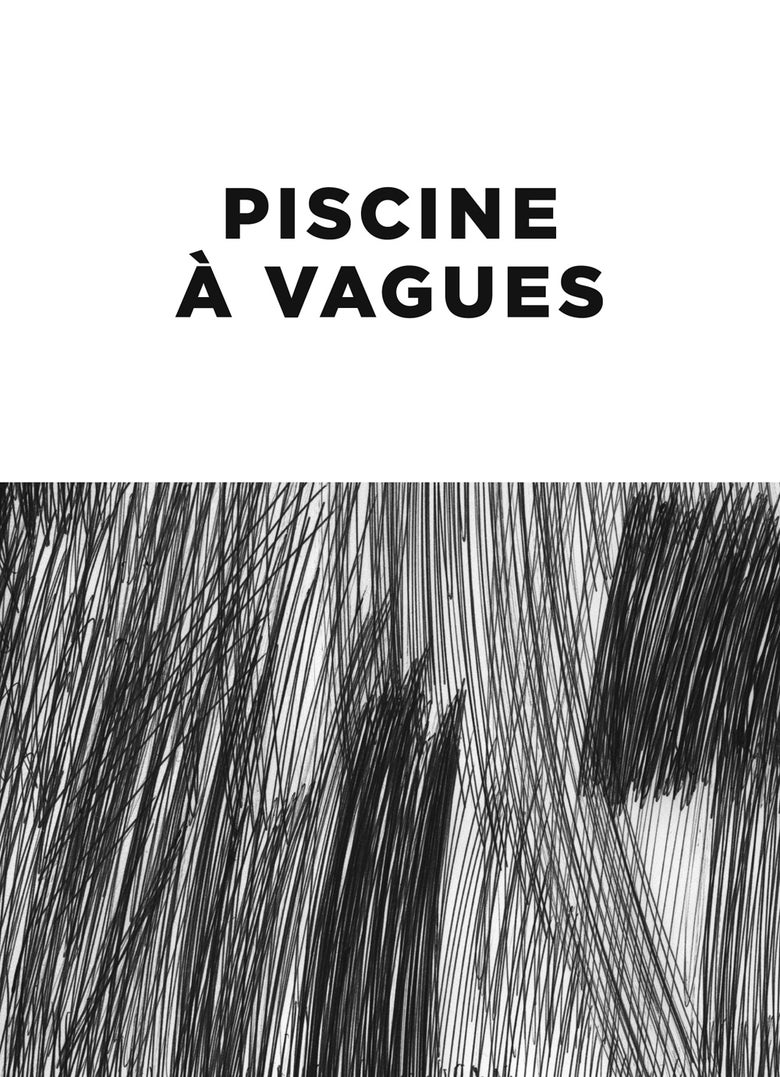 Image of Piscine à vagues