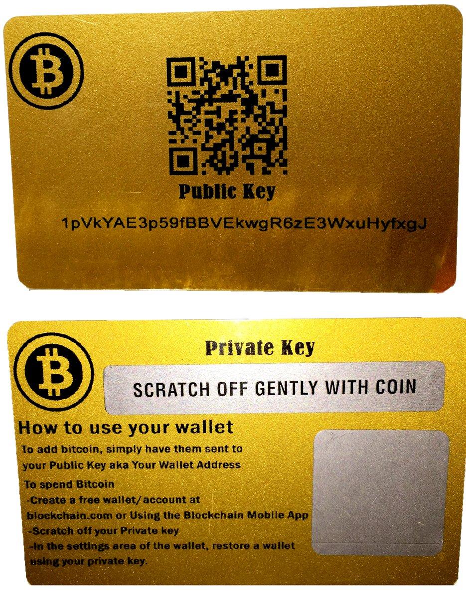 btc wallet bitcoin