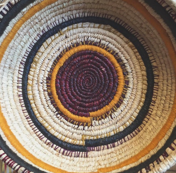 Image of Mixed Fibres Basket making with Ainsley Warner Saturday April 7th 1-5pm