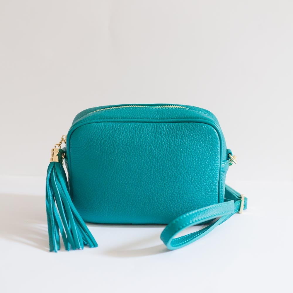 Image of Lily Bag | Turchese