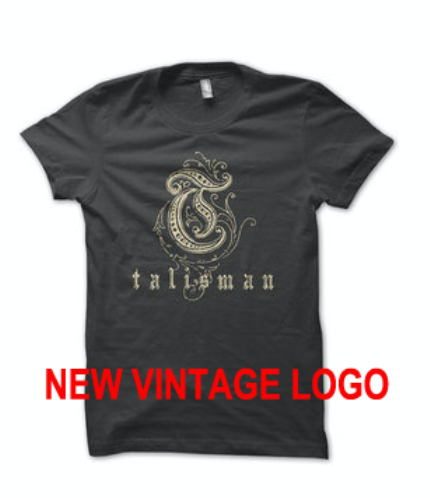 Image of Talisman - Logo t-shirt
