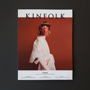 Image of 'Kinfolk' Magazine