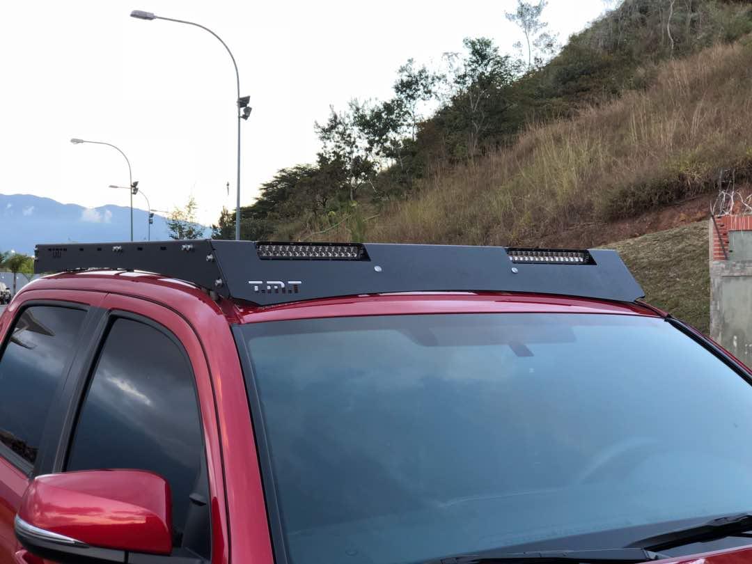 4runnermods Tmt Skyline Roof Rack Tacoma 3rd Gen 2016