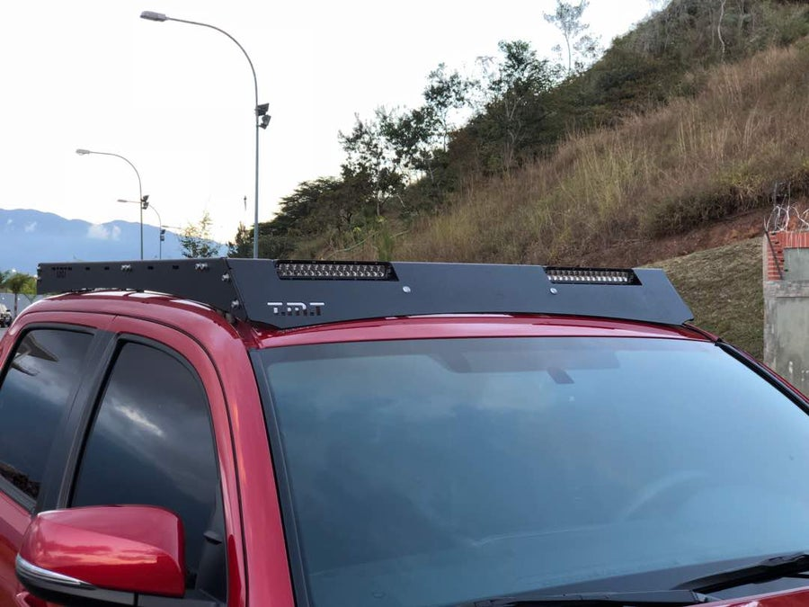 Image of TMT Skyline Roof Rack Tacoma 3rd Gen (2016+)