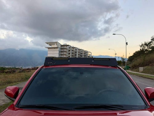 Image of TMT Skyline Roof Rack Tacoma 3rd Gen (2016+)