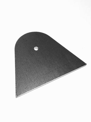 Image of 3mm Individual Custom Motorbike Fabrication Tab 1