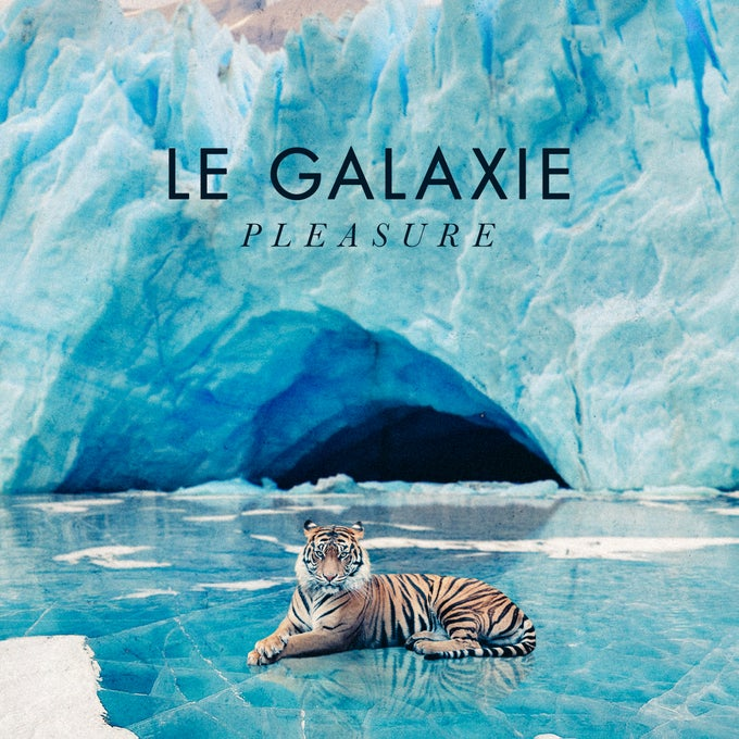 Image of PLEASURE // CD Album