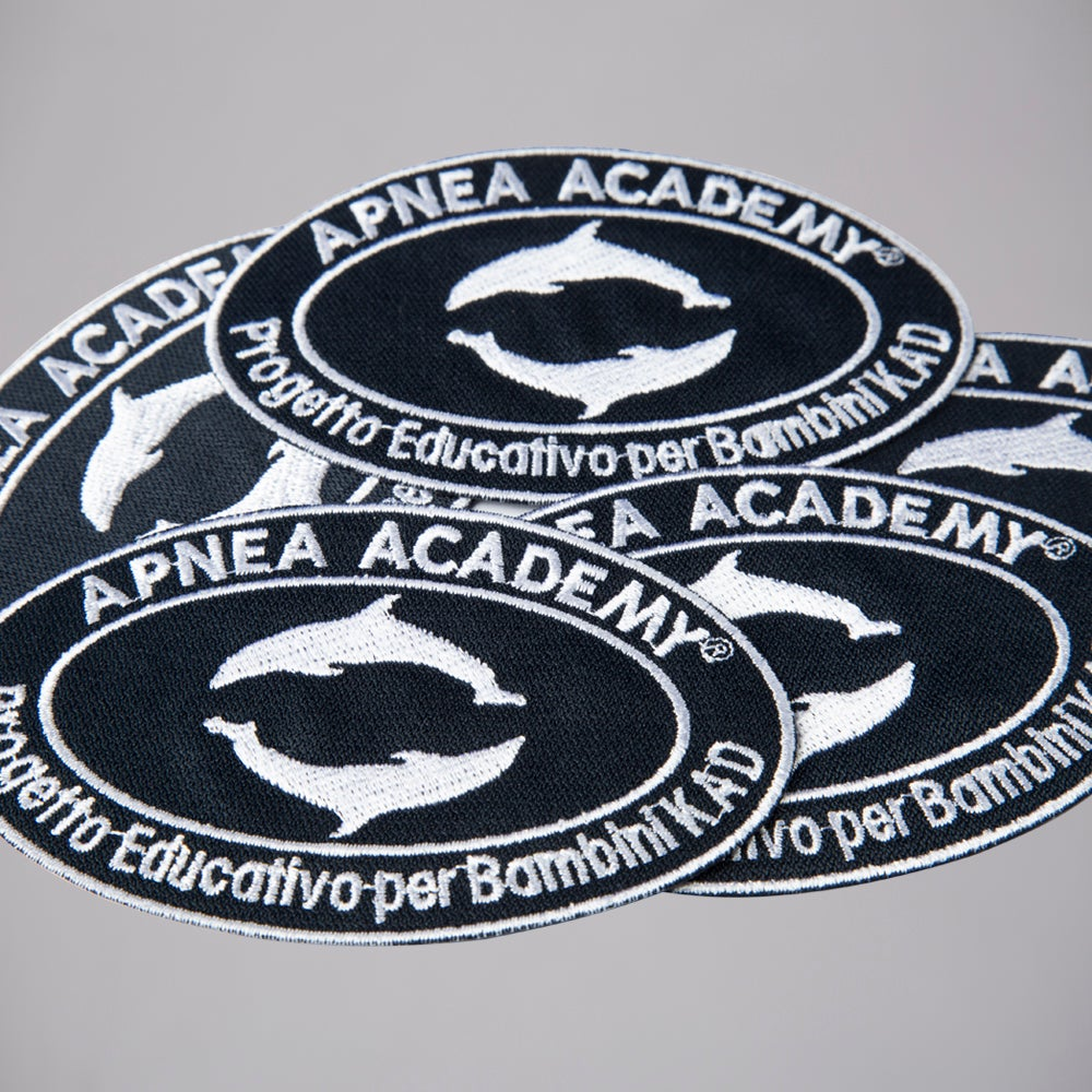 KAD Logo Patch