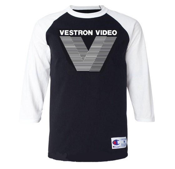 Image of Vestron Video Baseball