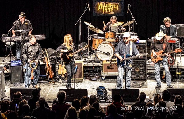 Image of McGuffy Lane @ Tavern 161  May 5th