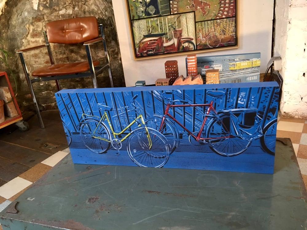 Image of Vélos de Berlin