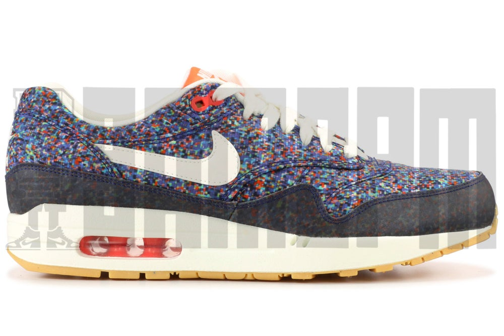 "Image of Nike WMNS AIR MAX 1 ND LIBERTY ""PIXEL"""