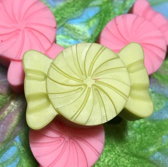 Image of Mini Candy Wax Melts