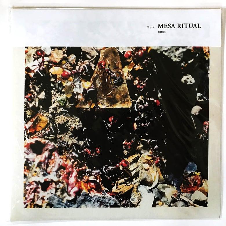 Image of Mesa Ritual